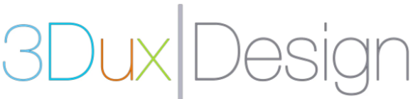 3dux design