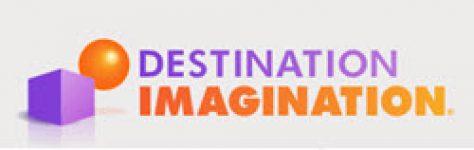 Destination Imagination Logo