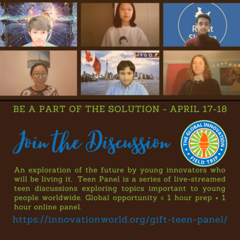 Jan 2020 Teen Panel
