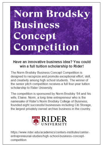 Rider Competition