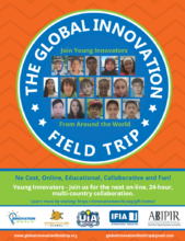 Student Flyer image