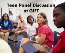 Teen Panel 3