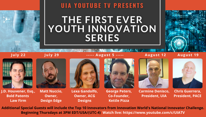 UIA Youth Innovation Series (3)
