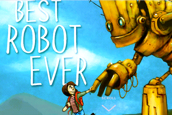 best robot ever