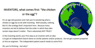 chicken or egg article