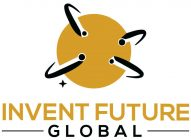 invent future global logo