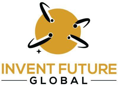 invent future global logo